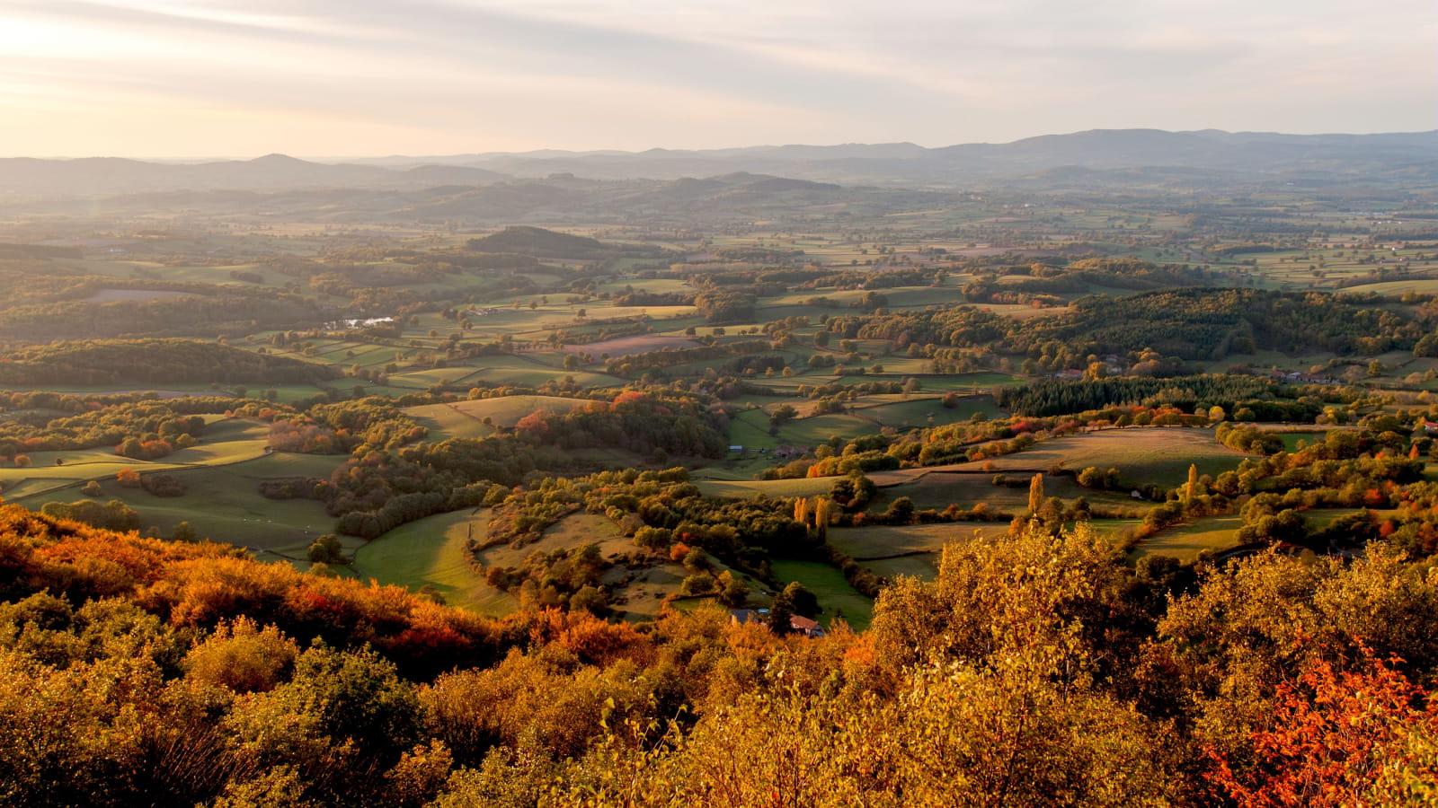 Alain DOIRE / Bourgogne-Franche-Comté Tourisme