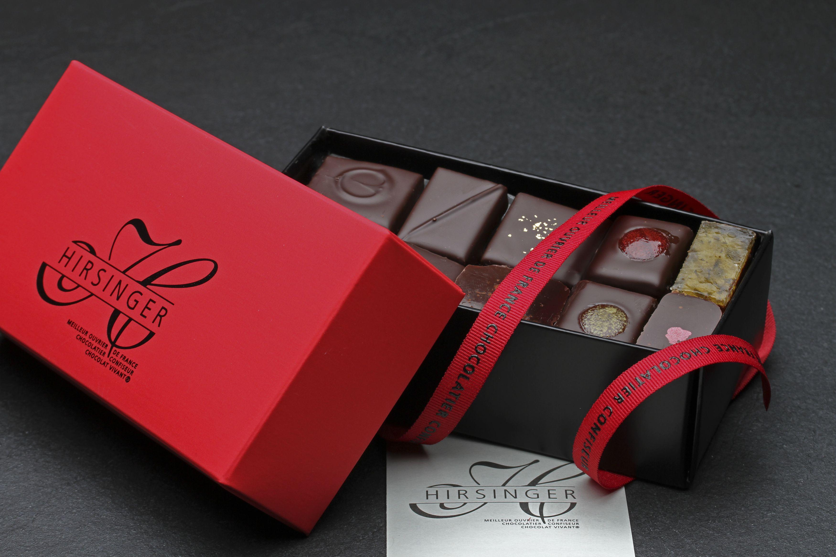 Chocolaterie Hirsinger, Arbois