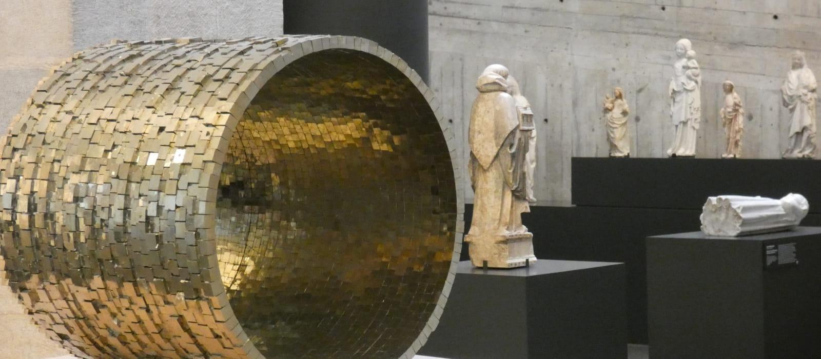 Musée des Beaux-Arts Besançon