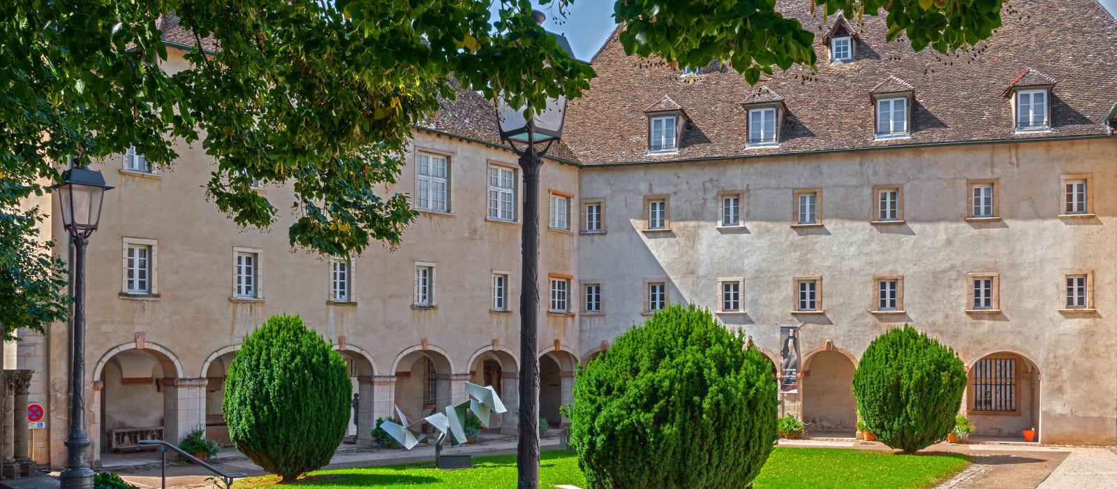Musée des Ursulines, Mâcon