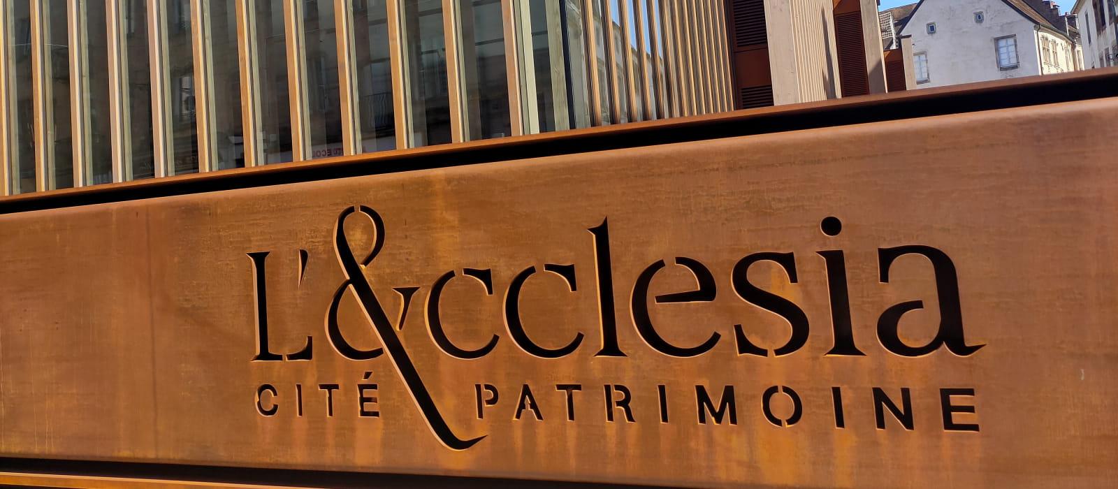 &cclesia, Cité Patrimoine
