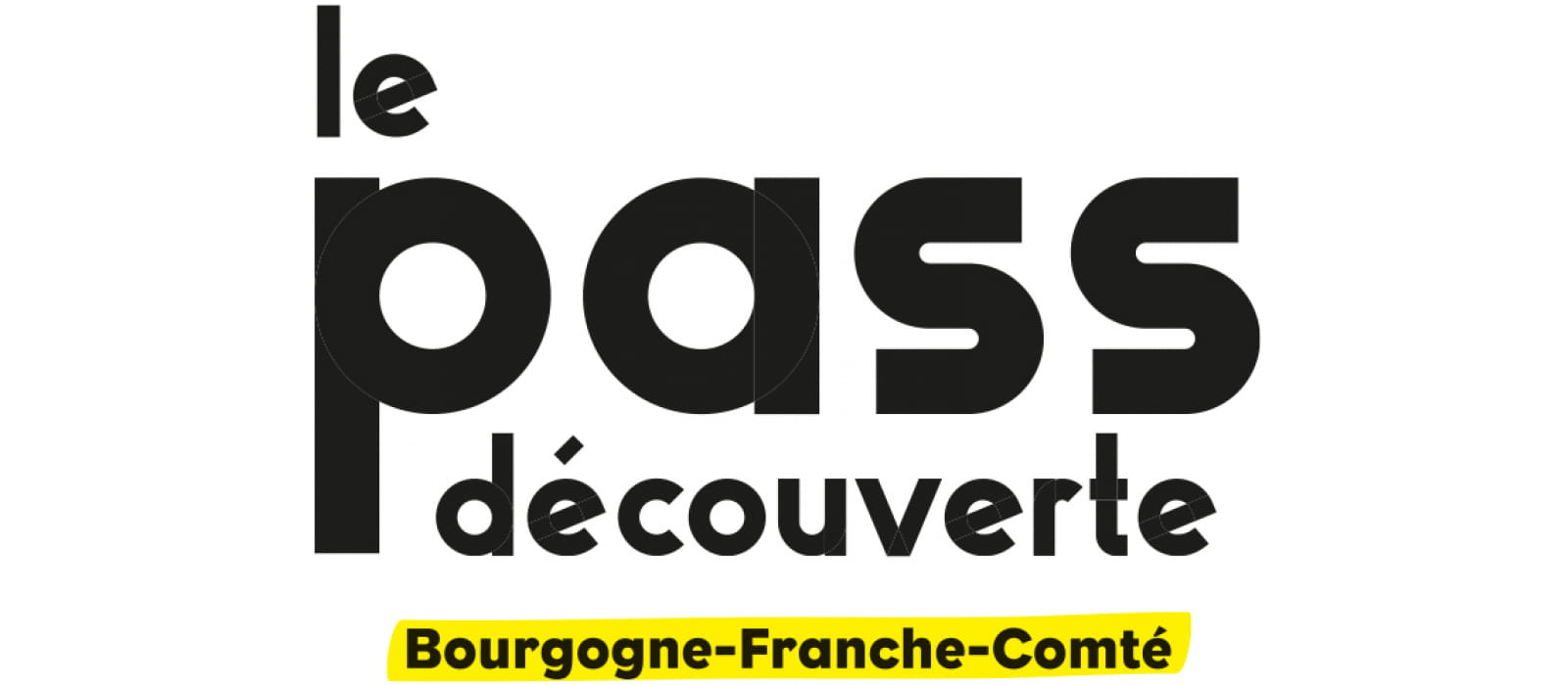 Logo Pass découverte