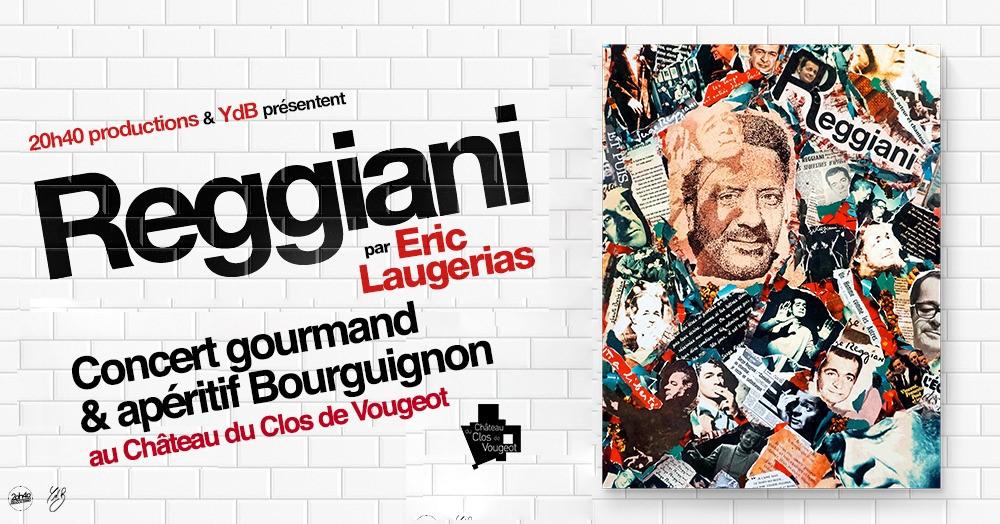 Clos Vougeot - Reggiani