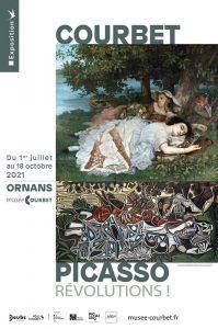 Picasso Révolution au Musée Courbet
