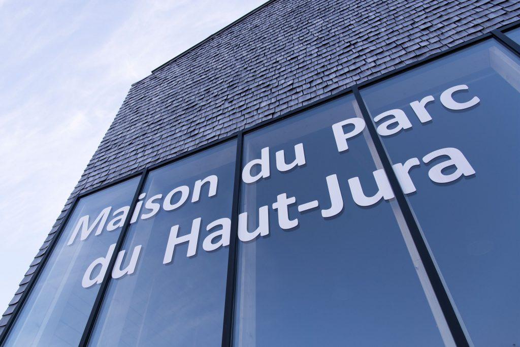 Maison du Parc du Haut Jura